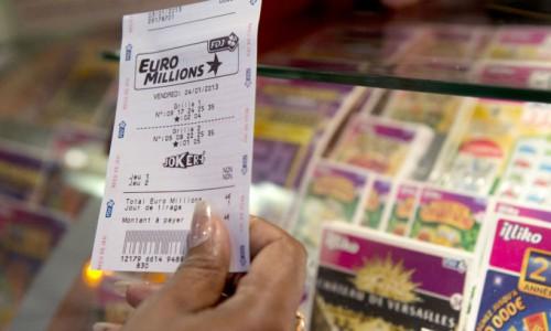 Buzz : Il gagne à la loterie pour la troisième fois en 30 ans !